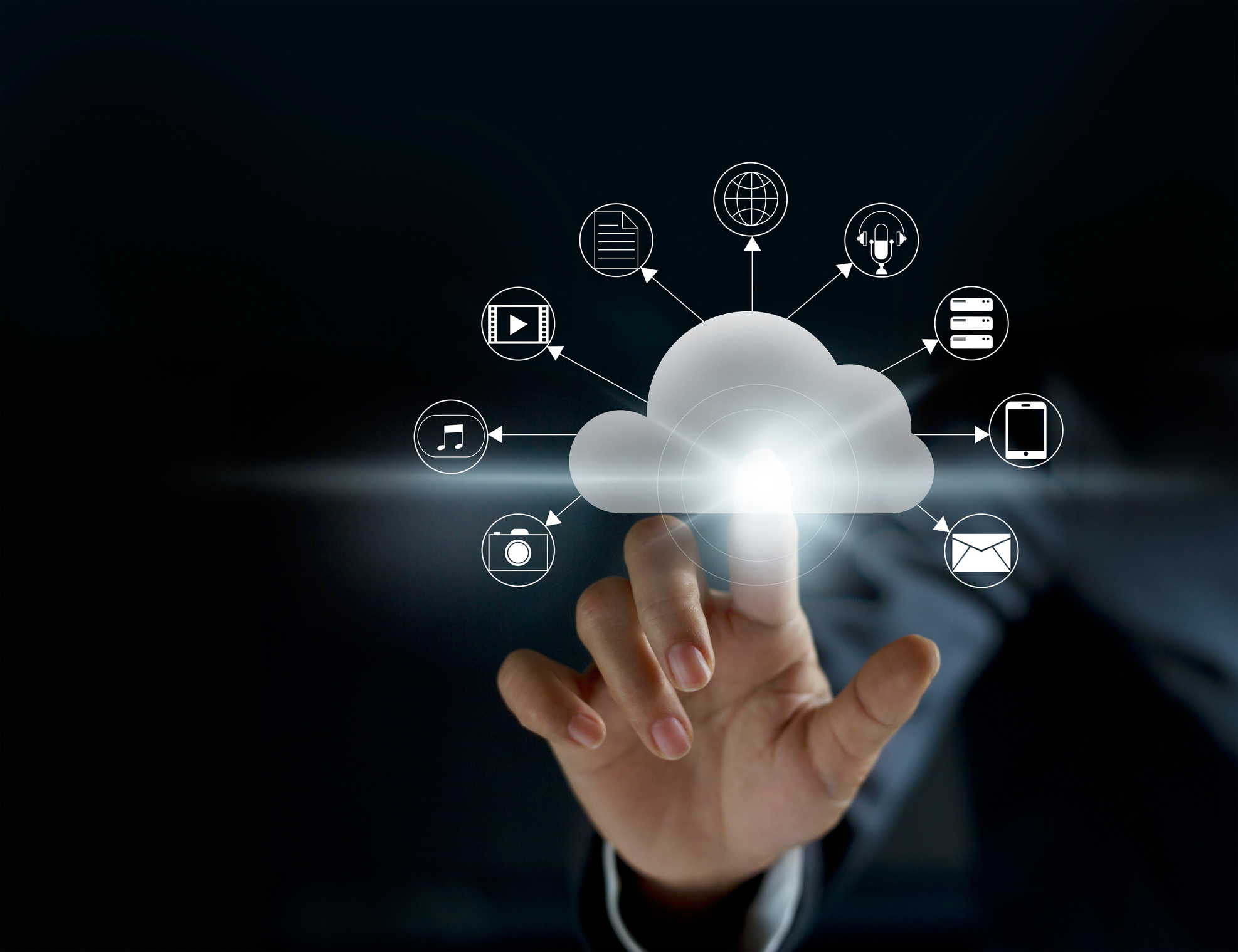 Six reasons to switch your CRM to the Cloud