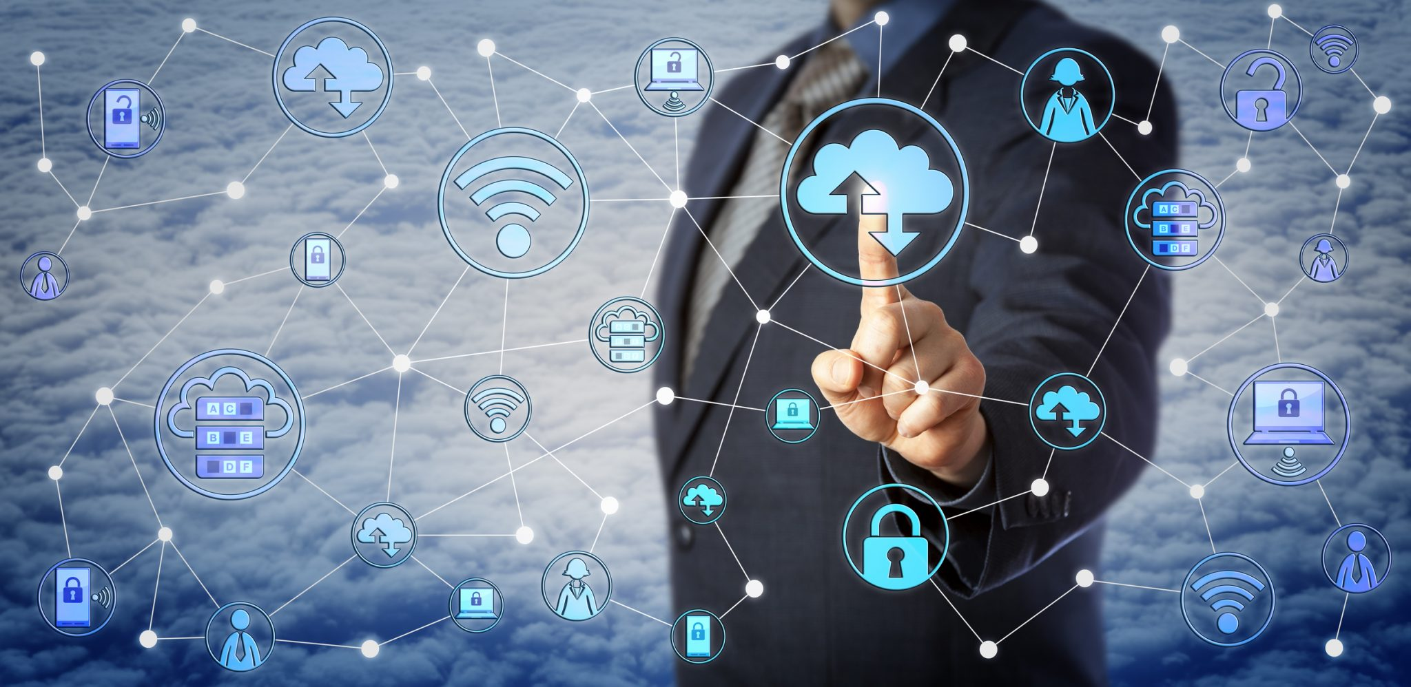 Ten reasons why public-sector organisations should use the G-Cloud Digital Marketplace