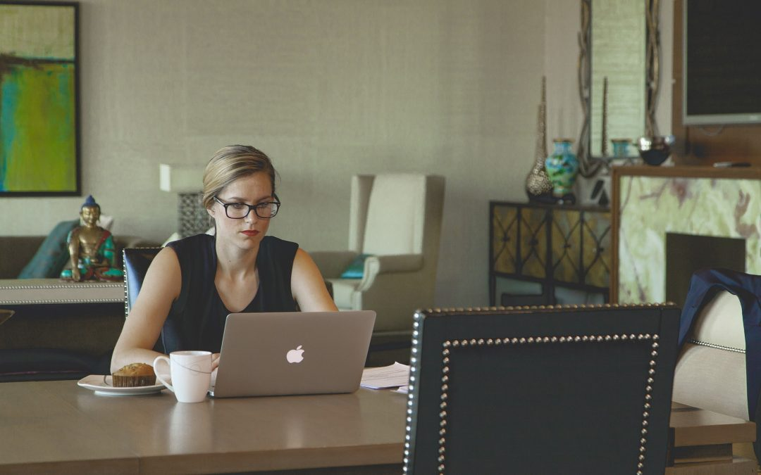 'Work from home' jobs increase by 27% in two years