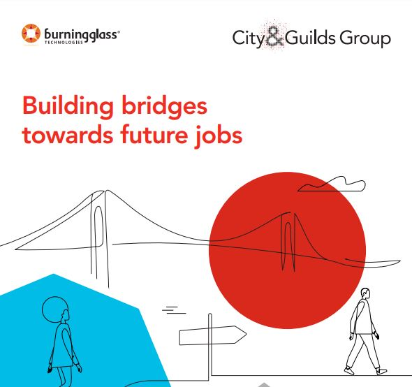 Building Bridges report