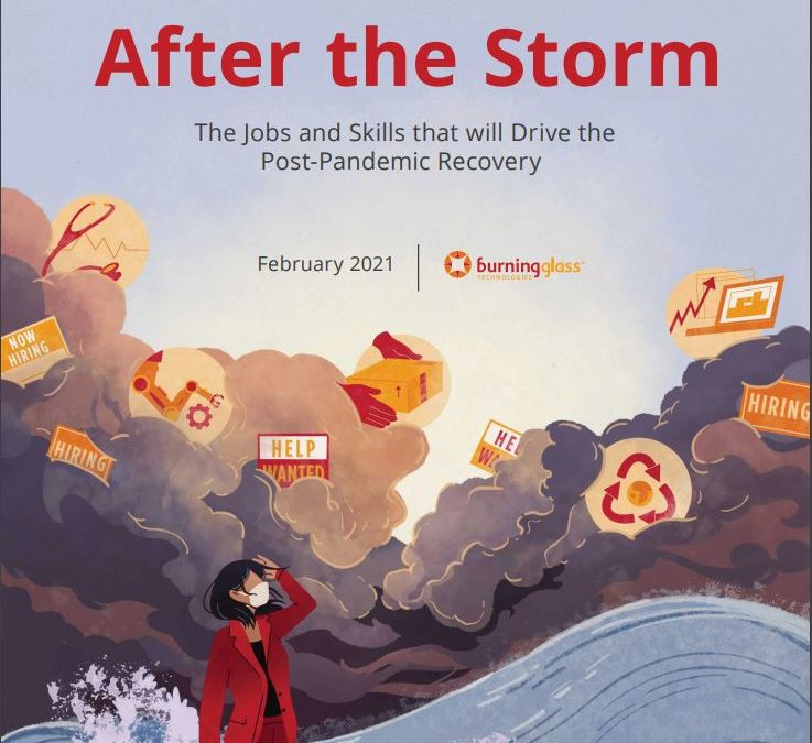 New report: After the Storm